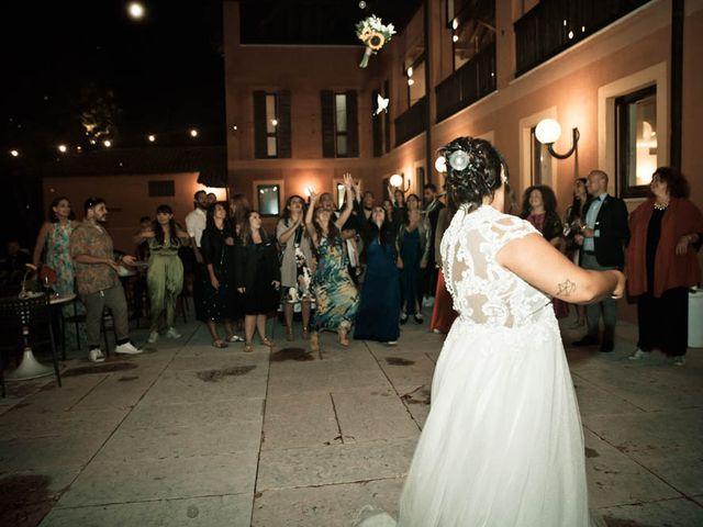 Il matrimonio di Simone e Marina a Bovezzo, Brescia 288