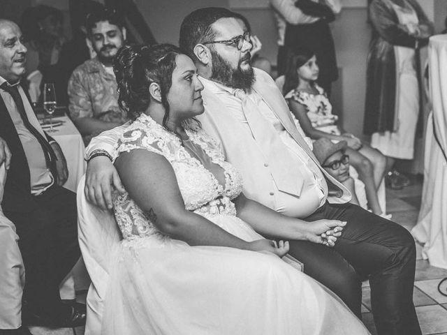 Il matrimonio di Simone e Marina a Bovezzo, Brescia 292