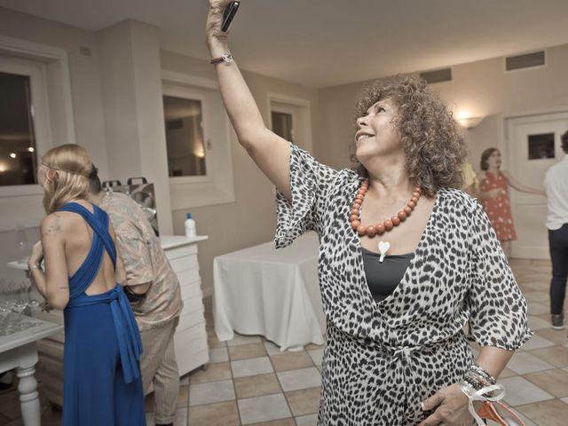 Il matrimonio di Simone e Marina a Bovezzo, Brescia 304