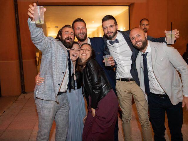 Il matrimonio di Simone e Marina a Bovezzo, Brescia 308