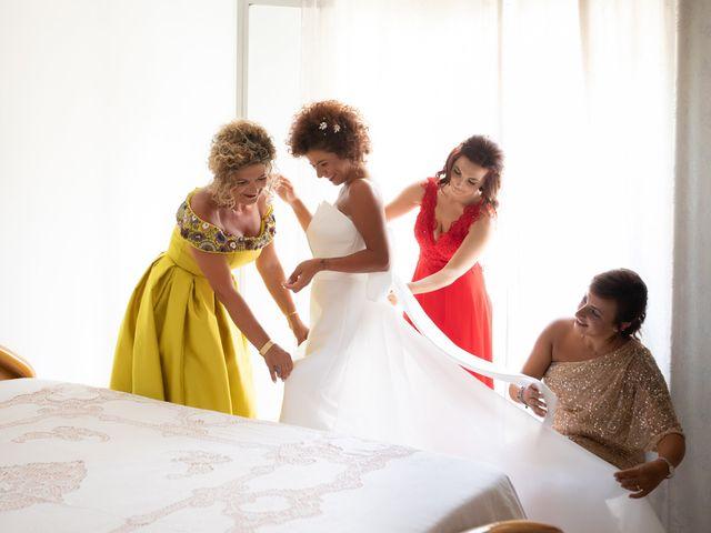 Il matrimonio di Giuliana e Francesco a Trapani, Trapani 6