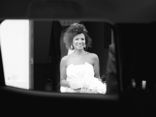 Il matrimonio di Giuliana e Francesco a Trapani, Trapani 10