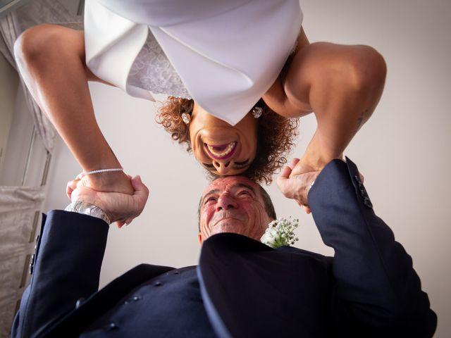 Il matrimonio di Giuliana e Francesco a Trapani, Trapani 15