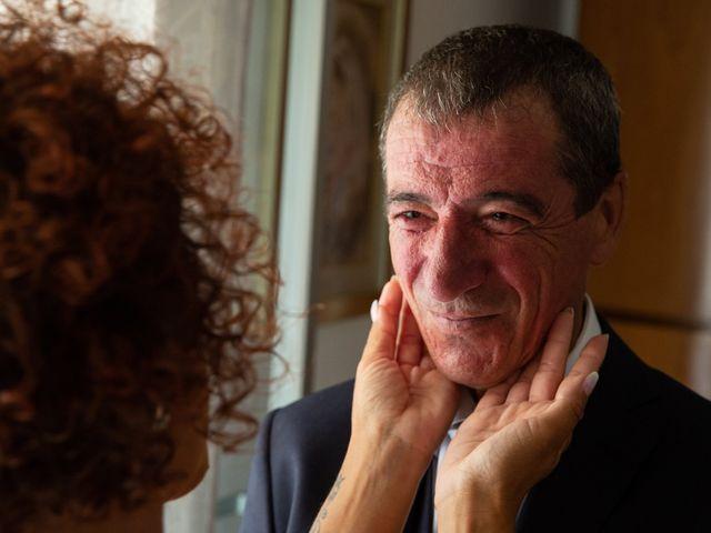 Il matrimonio di Giuliana e Francesco a Trapani, Trapani 16