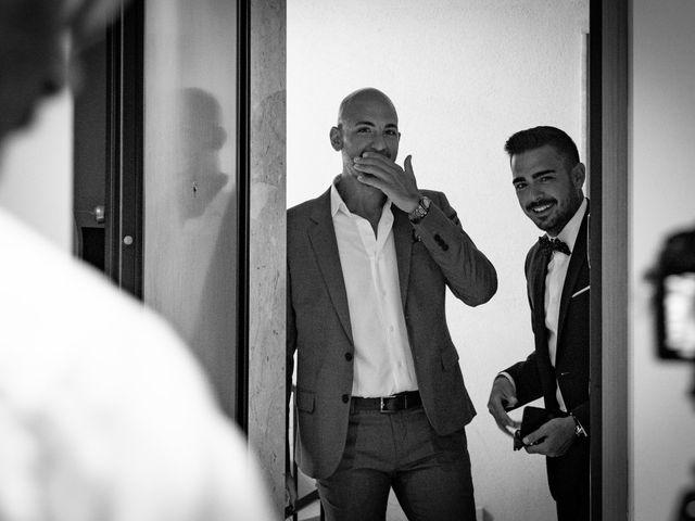 Il matrimonio di Giuliana e Francesco a Trapani, Trapani 19