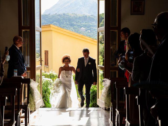 Il matrimonio di Giuliana e Francesco a Trapani, Trapani 30