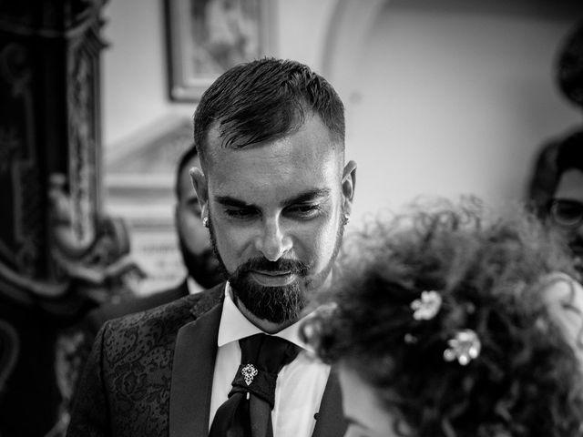 Il matrimonio di Giuliana e Francesco a Trapani, Trapani 31