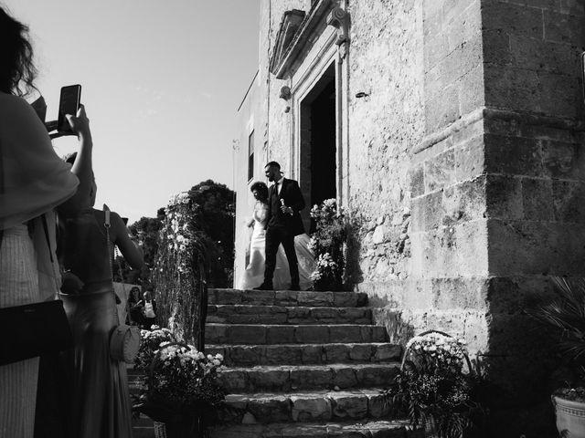 Il matrimonio di Giuliana e Francesco a Trapani, Trapani 32