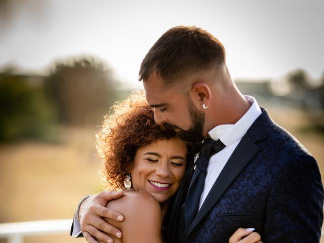 Il matrimonio di Giuliana e Francesco a Trapani, Trapani 39