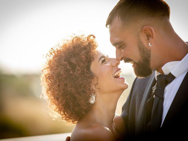 Il matrimonio di Giuliana e Francesco a Trapani, Trapani 40