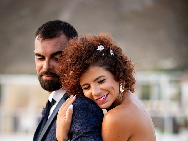 Il matrimonio di Giuliana e Francesco a Trapani, Trapani 42