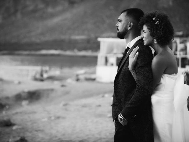 Il matrimonio di Giuliana e Francesco a Trapani, Trapani 43