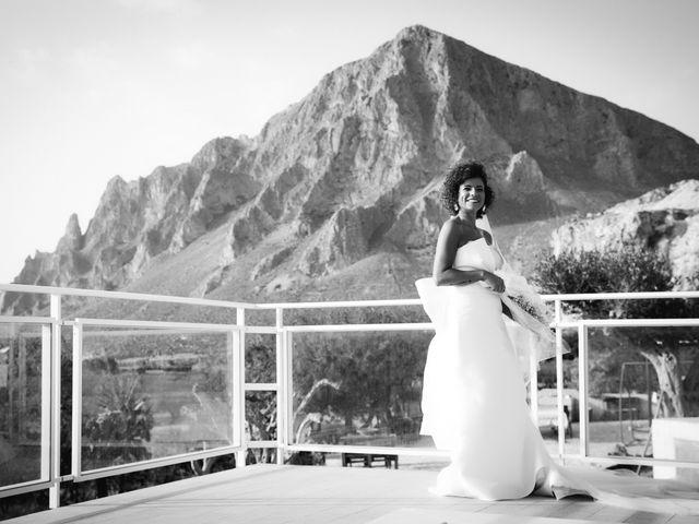 Il matrimonio di Giuliana e Francesco a Trapani, Trapani 44