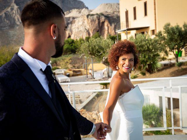 Il matrimonio di Giuliana e Francesco a Trapani, Trapani 46