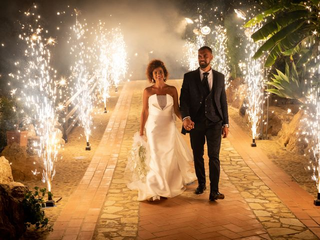 Il matrimonio di Giuliana e Francesco a Trapani, Trapani 49