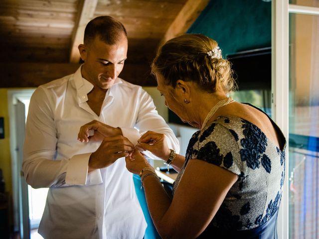 Il matrimonio di Giacomo  e Alessandra  a Gaggiano, Milano 29