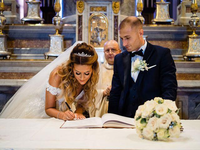 Il matrimonio di Giacomo  e Alessandra  a Gaggiano, Milano 47