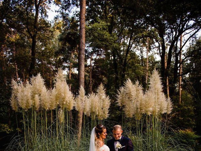 Il matrimonio di Giacomo  e Alessandra  a Gaggiano, Milano 59