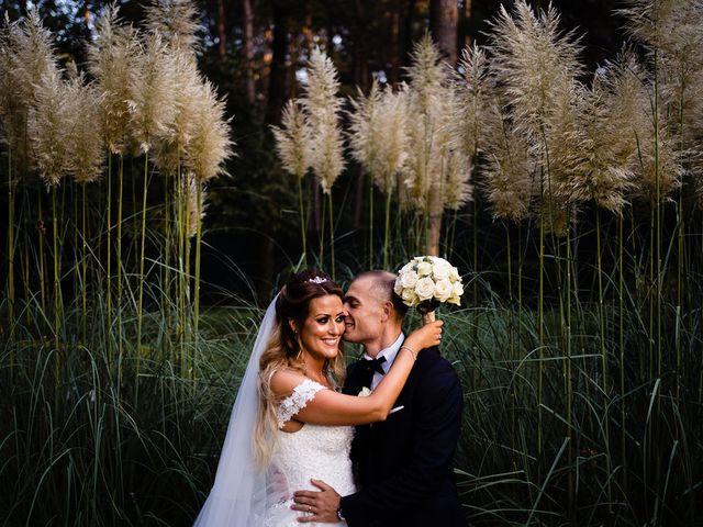Il matrimonio di Giacomo  e Alessandra  a Gaggiano, Milano 60