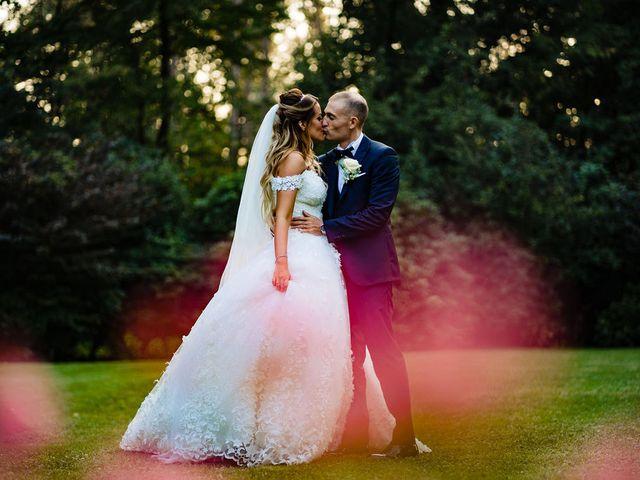 Il matrimonio di Giacomo  e Alessandra  a Gaggiano, Milano 62