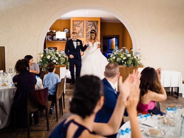 Il matrimonio di Giacomo  e Alessandra  a Gaggiano, Milano 67