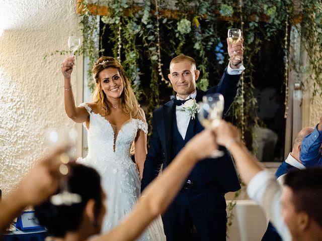 Il matrimonio di Giacomo  e Alessandra  a Gaggiano, Milano 71