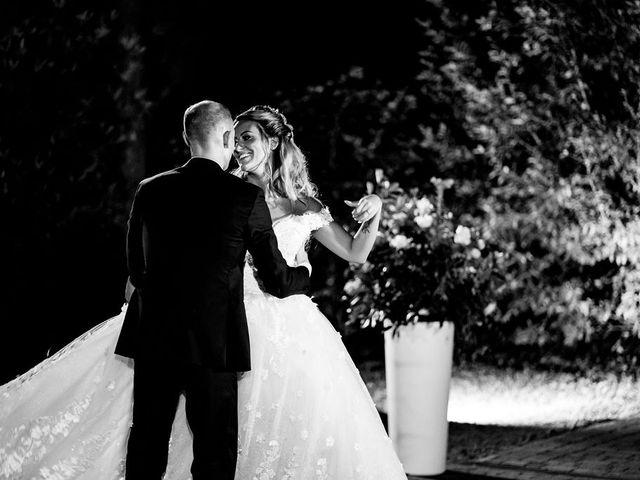 Il matrimonio di Giacomo  e Alessandra  a Gaggiano, Milano 76