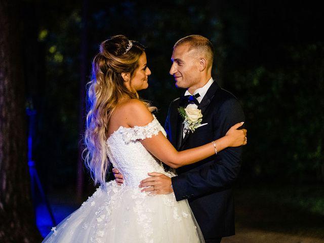 Il matrimonio di Giacomo  e Alessandra  a Gaggiano, Milano 77