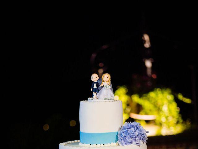 Il matrimonio di Giacomo  e Alessandra  a Gaggiano, Milano 79