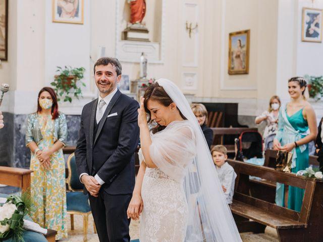 Il matrimonio di Ilaria e Gianluigi a Napoli, Napoli 16