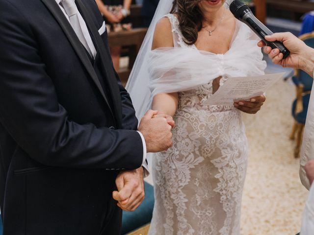 Il matrimonio di Ilaria e Gianluigi a Napoli, Napoli 19