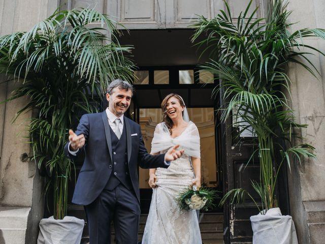 Il matrimonio di Ilaria e Gianluigi a Napoli, Napoli 21