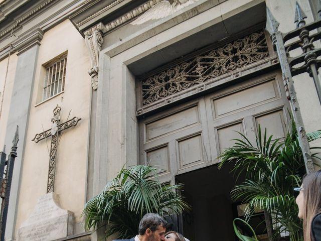 Il matrimonio di Ilaria e Gianluigi a Napoli, Napoli 22