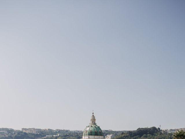 Il matrimonio di Ilaria e Gianluigi a Napoli, Napoli 23