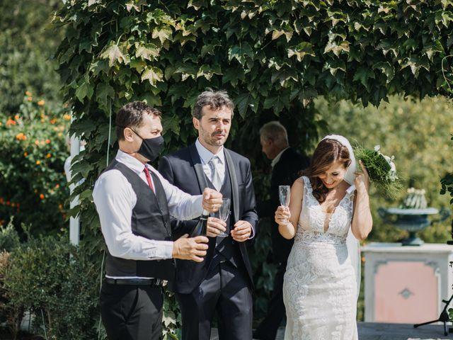 Il matrimonio di Ilaria e Gianluigi a Napoli, Napoli 25