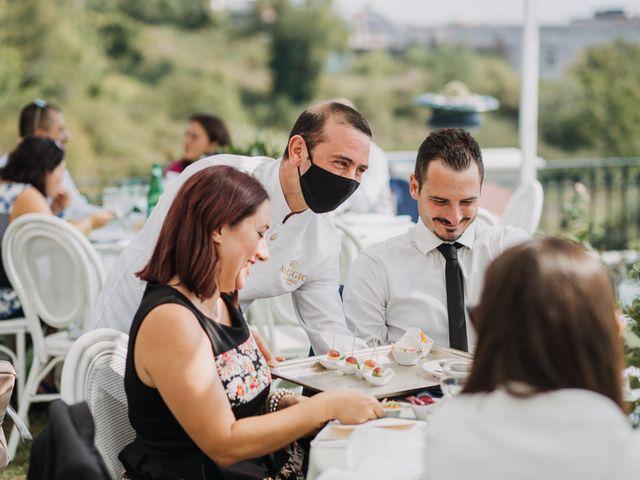 Il matrimonio di Ilaria e Gianluigi a Napoli, Napoli 30