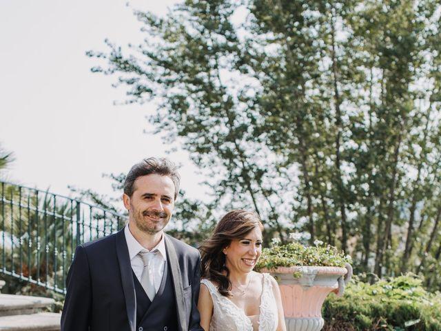 Il matrimonio di Ilaria e Gianluigi a Napoli, Napoli 31