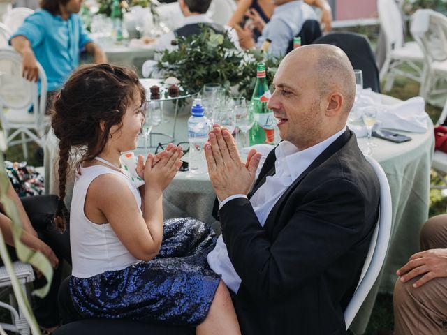 Il matrimonio di Ilaria e Gianluigi a Napoli, Napoli 33