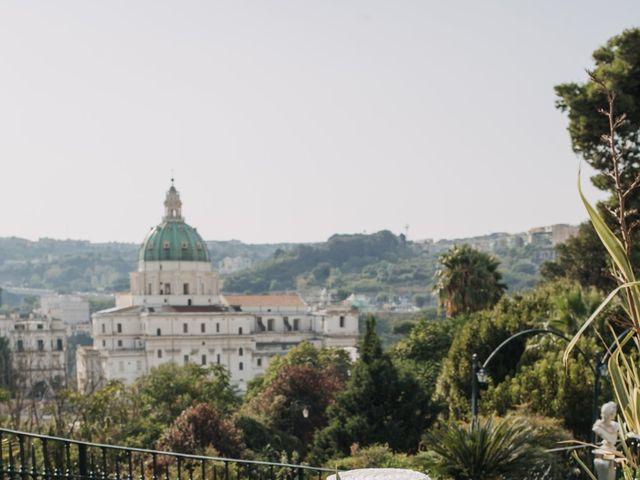Il matrimonio di Ilaria e Gianluigi a Napoli, Napoli 34