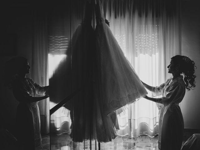 Il matrimonio di Simona e Daniele a Chiaramonte Gulfi, Ragusa 4