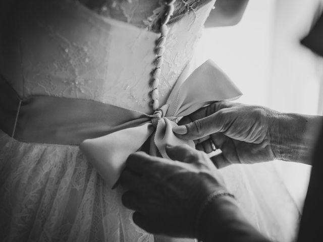 Il matrimonio di Simona e Daniele a Chiaramonte Gulfi, Ragusa 7