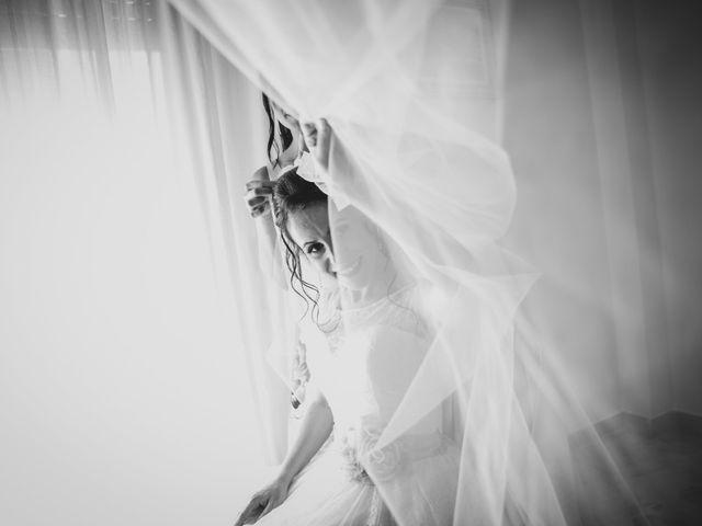 Il matrimonio di Simona e Daniele a Chiaramonte Gulfi, Ragusa 10