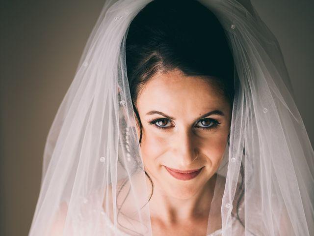 Il matrimonio di Simona e Daniele a Chiaramonte Gulfi, Ragusa 13