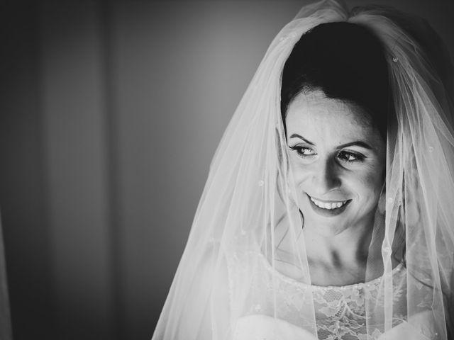 Il matrimonio di Simona e Daniele a Chiaramonte Gulfi, Ragusa 14