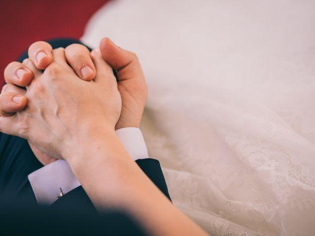 Il matrimonio di Simona e Daniele a Chiaramonte Gulfi, Ragusa 22