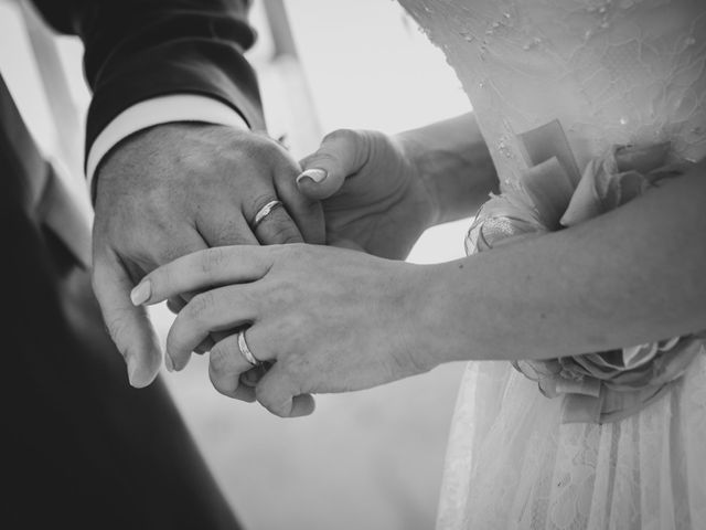 Il matrimonio di Simona e Daniele a Chiaramonte Gulfi, Ragusa 24