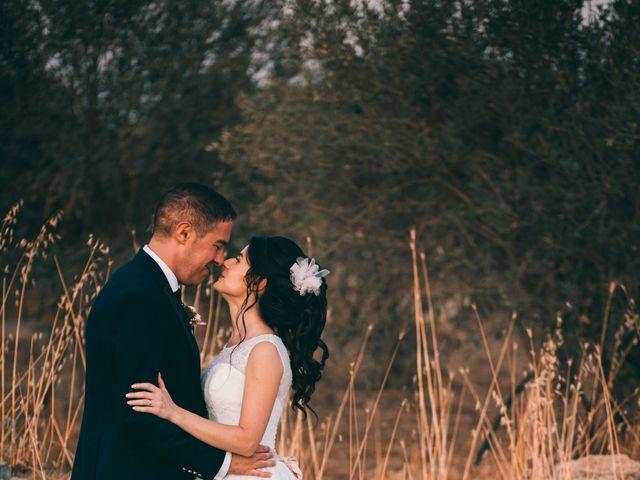 Il matrimonio di Simona e Daniele a Chiaramonte Gulfi, Ragusa 31