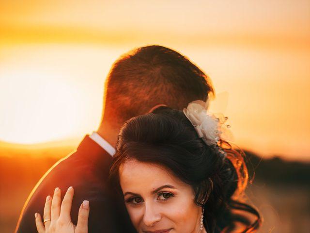 Il matrimonio di Simona e Daniele a Chiaramonte Gulfi, Ragusa 32