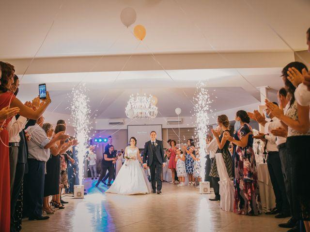 Il matrimonio di Simona e Daniele a Chiaramonte Gulfi, Ragusa 34
