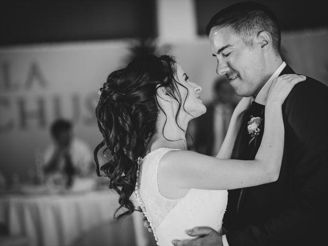 Il matrimonio di Simona e Daniele a Chiaramonte Gulfi, Ragusa 36